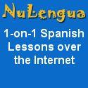 Yo quiero usar español y ayudar a los personas para ver que español es muy importante en mi tiempo libre.