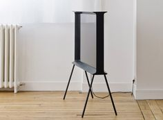 New Samsung TV by the Bouroullec brothers