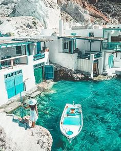20 Best Places to Visit in Greece Are you planning to visit Greece? Here are the. 20 Best Places to Visit in Greece Are you planning to visit Greece? Here are the. Vacation Places, Dream Vacations, Vacation Spots, Romantic Vacations, Vacation Packages, Family Vacations, Romantic Travel, Vacation Ideas, Family Travel