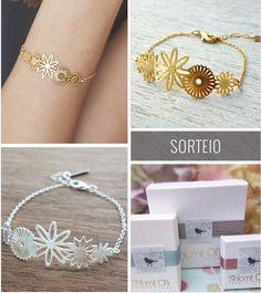 ambientevistoriado.com loves Shlomit Ofir Flores bracelet
