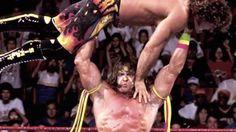 The Ultimate Warrior fait son éloge funèbre...et meurt