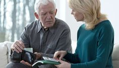 Elder financial abuse can take many forms. These are some signs that there may be a problem