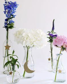 Eid al-Fitr Floral Centerpiece | Martha Stewart
