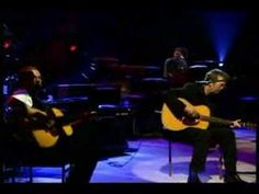 """JoanMira - 3 - In the heat of the night: Eric Clapton - """"Change the world"""" - Video - Music ..."""