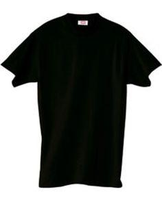 4.5 oz., 100% Ringspun Cotton T-Shirt $4.00