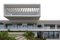 Casa Mo, Zapallar, Cile Tipologia: casa unifamiliare Architetto: Gonzalo Mardones V