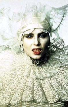Bram Stoker's Dracula....This farce of a movie is an abomination to both film and literature!!