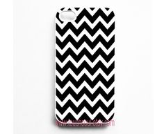 black Chevron iPhone 4 Case iPhone 4s Case iPhone by touchsoul, $9.99