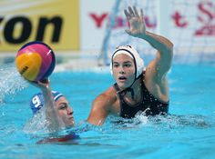 : It will be Fattal's first Olympic Games in Rio. The 22-year old scored seven goals in 2016 FINA World League Super Final and aided Team USA's qualification for the 2016 Olympics by posting six goals. Rattal scored eight goals at 2016 FINA Intercontinental Tournament, helping Team USA win a Gold medal. She was named 2015 FINA World Championship's MVP. (1190×885)