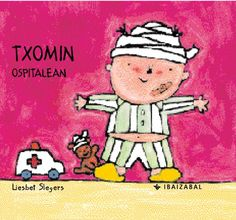 Tom goes to hospital (Tapa dura) The Doctor, Ambulance, Kindergarten, Toms, Fun, Fictional Characters, Illustrations, Babies, Amazon