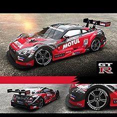 Super GT RC Sport Racing Drift Car 1:16 Remote Control Module 4WD RTR Car