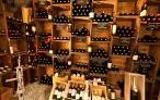 Galerie photos bar à vin | La Chaudanne | Restaurant à Morzine et Bar à vin à Morzine