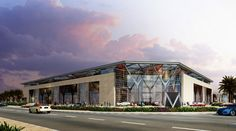 shopping mall design concepts - Google Search