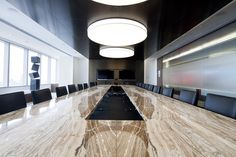 Robarts Interiors and Architecture - Rio Tinto