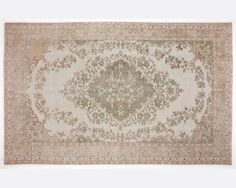 CODE:6188-182x287  ------------------------------------------------------------------  Size shown rug:6 x 9,4 FT___182 x 287 CM Recycling just