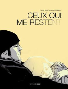 Ceux qui me restent, un voyage dans le temps qui revient au présent - http://www.ligneclaire.info/marie-bonneau-17973.html