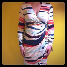 Brand New Maggy London Dress