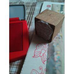 stempels op maat gemaakt  per cm2. Te koop bij www.jazer.be