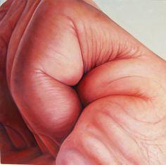 Artistaday.com : New York, NY artist Edie Nadelhaft