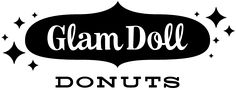 I LOVE Mojo Monkey, but this girl needs to give other people a chance. ;)  GLAM DOLL DONUTS