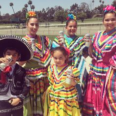 """Promoting new Arriba""""s Horchata Energy Drink! Ballet de Sally Savedra!  A Rich, Dynamic Mexican Folklorico and Classical Spanish Dance Company! Available for classes, events, and performances http://balletdesallysaved.wix.com/bdsallysavedra"""