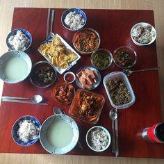 Breakfast @ 좋아함