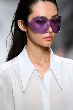 4f6196d29b63 Veronique Leroy  Runway - Paris Fashion Week Womenswear Spring Summer 2017