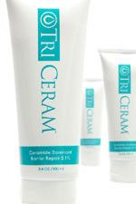 TriCeram is the only moisturiser clinically proven to reduce eczema symptoms in 21 days.     Find out about your new and natural eczema treatment and cures for most cases of atopic dermatitis at http://eczemafreeforeverreport.com