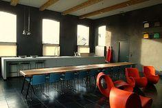 La Classe, Denee, Belgium.