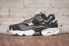 KASINA x REEBOK INSTA PUMP FURY | Sneaker Freaker