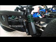▶ Traxxas Slash 4x4 :: Losi Spring Upgrade - YouTube