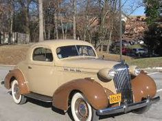 Image result for 36 oldsmobile rumble seat