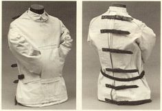 straitjacket - Google Search