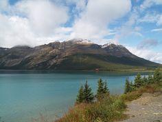 One of my best... Alberta - Icefields Parkway
