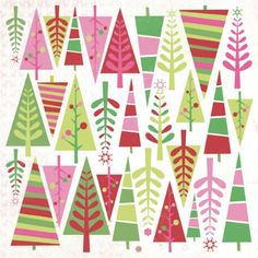 where can i buy K & co christmas paper - Google Search