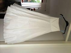 ♥ **REIFROCK – Größe XS IVORY** ♥  Ansehen: http://www.brautboerse.de/brautkleid-verkaufen/reifrock-groesse-xs-ivory-2/   #Brautkleider #Hochzeit #Wedding
