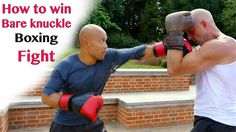 How to WIN Bare Knuckle Boxing Fight