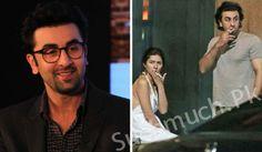 Ranbir Kapoor Breaks Silence On Viral Pictures With Mahira Khan, celebrities, pakistani celebrities, lollywood-bollywood news, latest updates, news