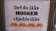 Bilderesultat for korssting humor Funny Embroidery, Crochet Crop Top, Sweater Knitting Patterns, Cute Bunny, Cross Stitching, Hippie Boho, Cross Stitch Patterns, Crochet Pattern, Ravelry