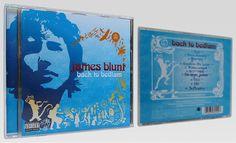 James Blunt 'Back To Bedlam'
