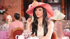 How 'The Love Witch' Director Anna Biller Does Breakfast