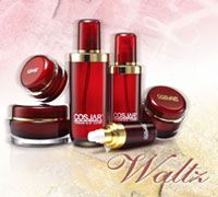 Cosmetic Packaging Collection - Waltz