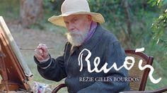 Film Renoir je založený na skutočnom príbehu starnúceho impresionistického maliara Augustea Renoira a začínajúceho filmára Jeana Renoira, ktorá je vyrozprávaná nádhernými obrazmi, ponorenými do zlatej farby a vyvolávajúcimi atmosféru samotnej Renoirovej maliarskej tvorby.
