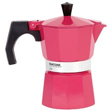 PANTONE UNIVERSE Coffee Pot in 215 C