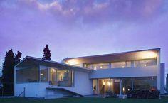 modern interior design minimal house home