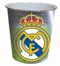 Real Madrid Bernabeu - Prullenmand tafelmodel - Multi  #laliga #cadeau #voetbalkids #voetbal #premierleague