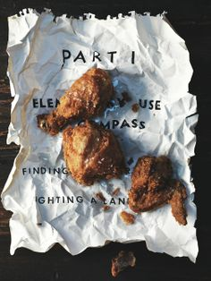Lovely fried chicken made easy with a deep-fryer #CookingwithPower