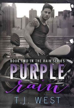 Purple Rain (The Rain Series Book 2) - Kindle edition by TJWEST, Cover To Cover Designs, Shauna Kruse. Literature & Fiction Kindle eBooks @ Amazon.com.