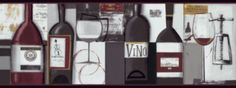 Staples®. has the Inspired By Color™ Borders Contemporary Wine Border, Black With Red you need for home office or business. FREE delivery on all orders over $19.99, plus Rewards Members get 5 percent back on everything!