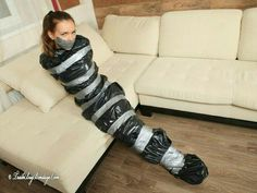 naked girls bound and gagged with duct tape image galleries